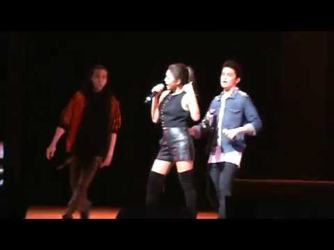 Jadine High On Love - New York  (A)