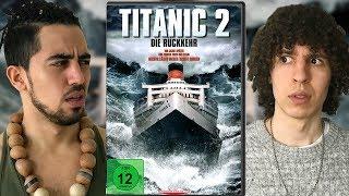 Titanic 2.. ES GIBT TITANIC 2..!?