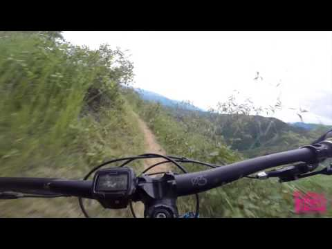 Santafe De Antioquia Stage 1