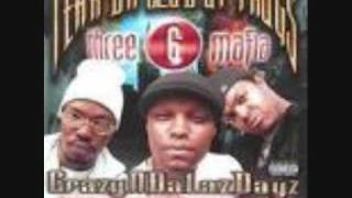 Three 6 Mafia feat. Twista - Smoked Out