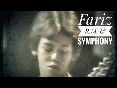 Fariz RM & Symphony - Lensa Kamar Putih (Official Video Clip TVRI)