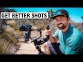 10 GIMBAL Moves to Get AWESOME Footage