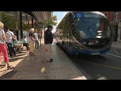Un An De Gratuité Des Transports à Dunkerque, Le Bilan