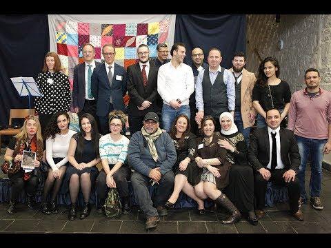 Arabic Language Day Event in Dublin 2017