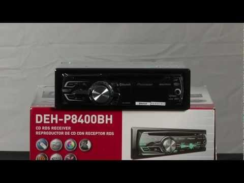 pioneer deh p8400bh wiring diagram deh p8400bh cd receiver with full dot lcd display  mixtrax  deh p8400bh cd receiver with full dot