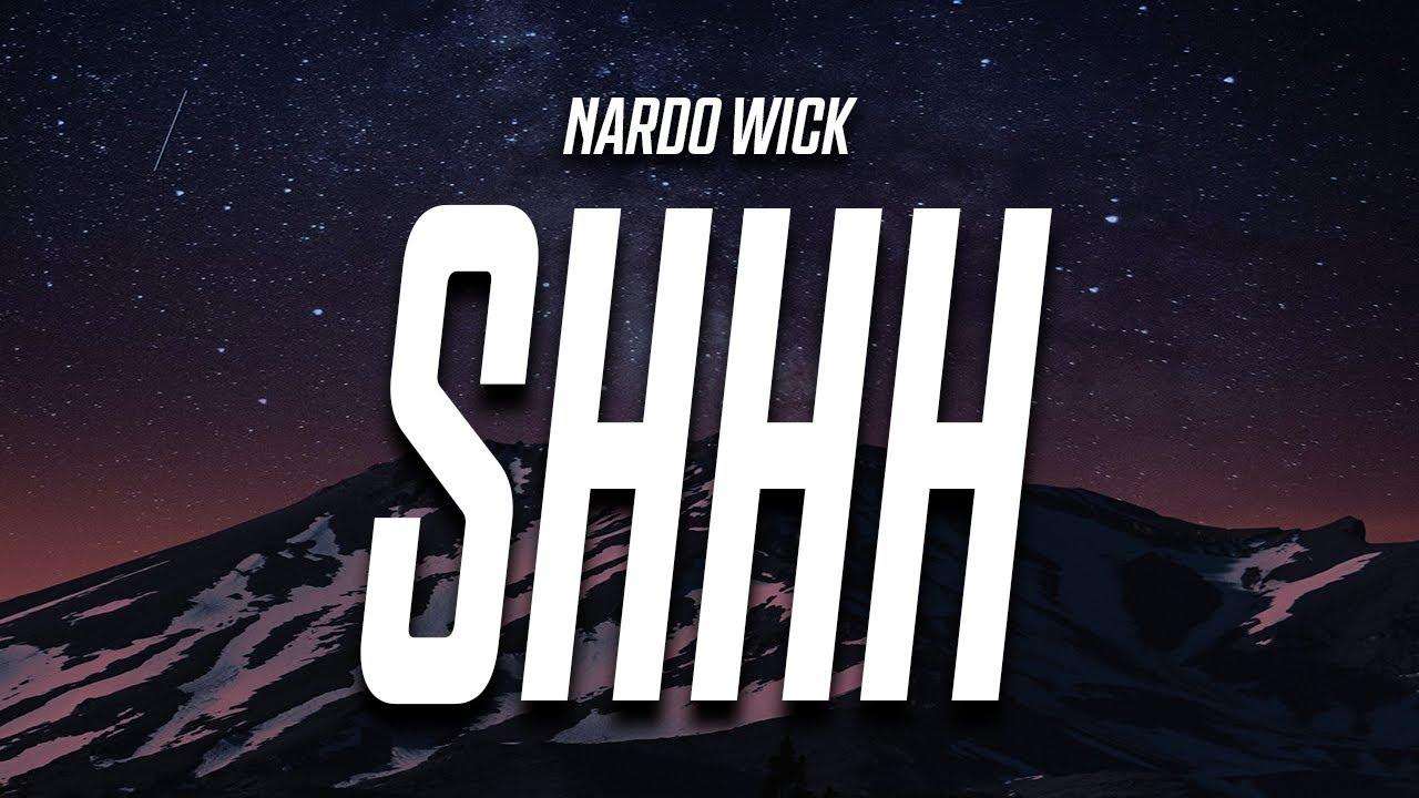 Download Nardo Wick - Shhh (Lyrics)