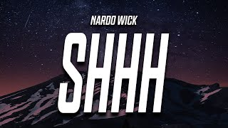 Nardo Wick - Shhh (Lyrics)