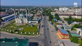Эстафета ПроГород - Черкесск