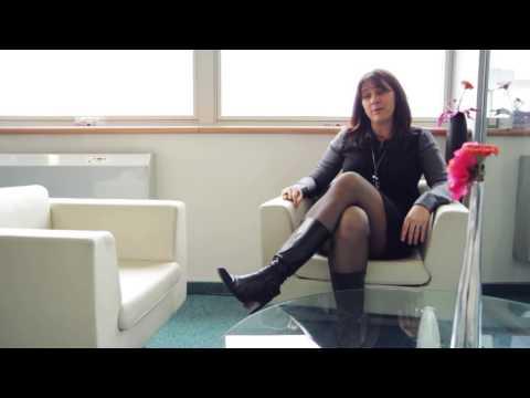 Sophie Ballandras - Directeur General Crystal TO