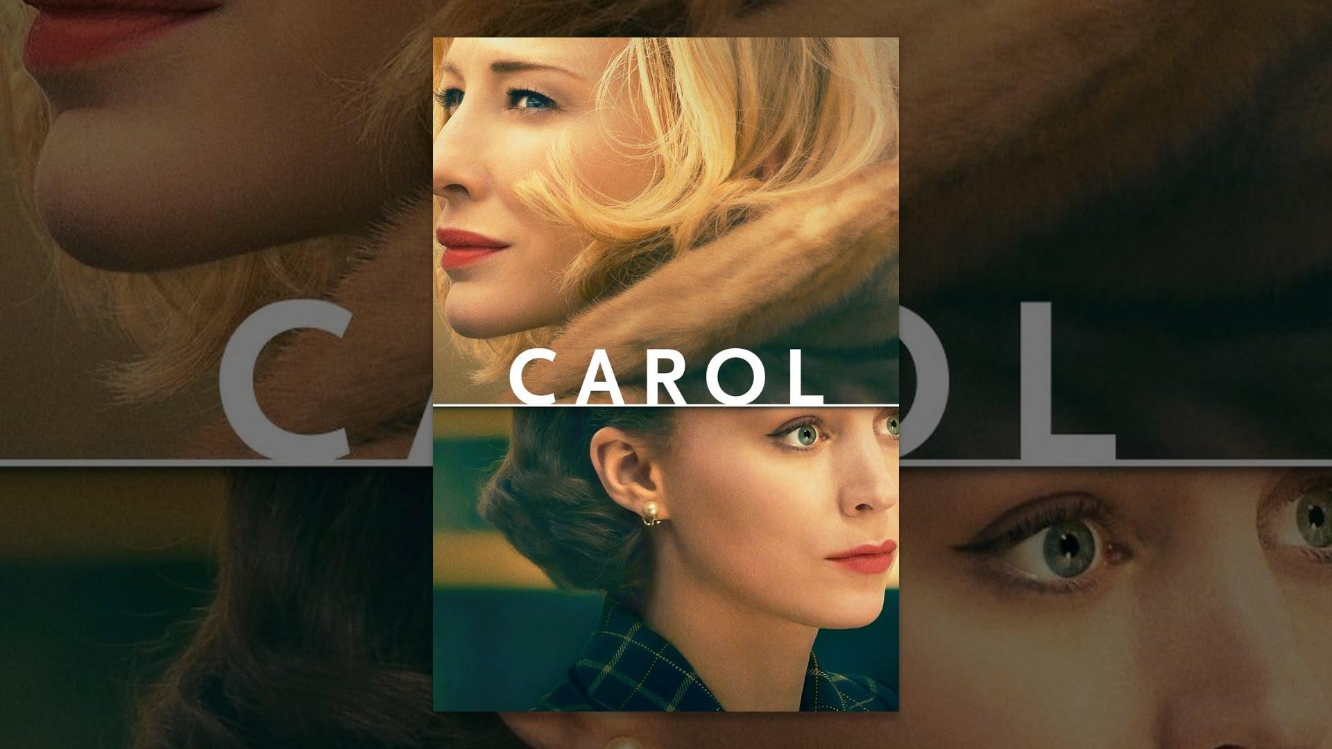 Carol (VF)