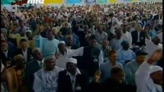 Phir Meree Khusqismati Say Jama Hain Abr o Bahar - Nazam Ahmadiyy (MTA)