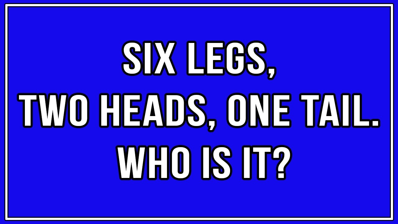 Questions That Make You Think >> 10 Great Riddles And Trick Question That Will Make You Think Outside The Box