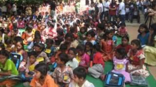 Aashayein Foundation, Hyderabad Chapter