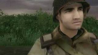 Brothers in Arms: Double Time for Mac Trailer