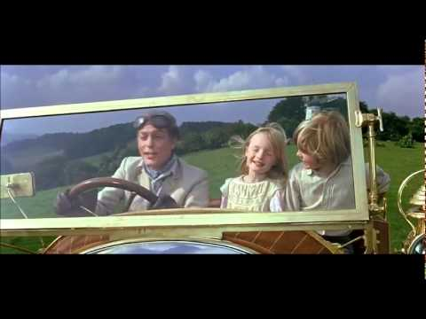 Chitty Chitty Bang Bang Theme Song