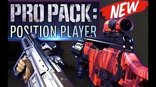 *NEW* Pro Pack: Position Player | Modern Warfare