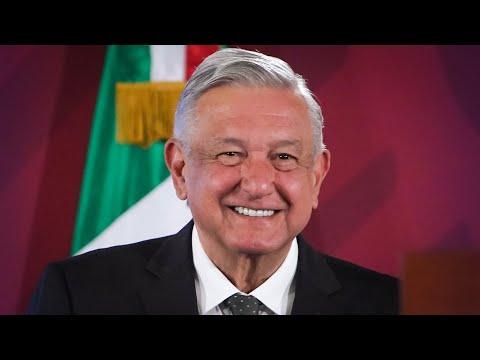 Conferencia de prensa en vivo. Lunes 2 de diciembre 2019 | Presidente AMLO