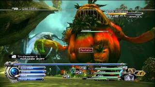 Final Fantasy XIII-2 - Part 14 - Sidequests:  Sunleth Waterscape, A Dying World Fragments