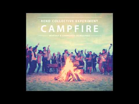 COME ON MY SOUL  REND COLLECTIVE EXPERIMENT