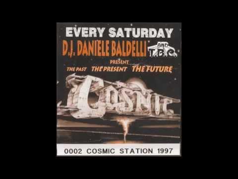 Cosmic Station 1997 0002 B