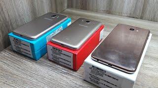 Galaxy J2 2018 vs Galaxy J3 Pro vs Galaxy J4 Plus - Should You Buy ?