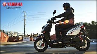 Yamaha ZUMA 50FX Features & Benefits