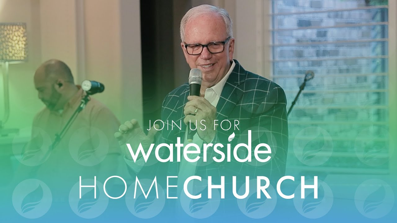 Use and Abuse of Authority | Waterside HomeChurch | Larry Titus