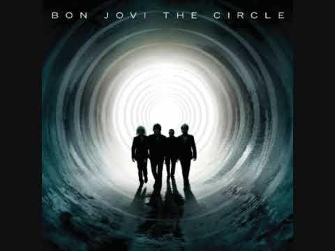 Bon Jovi - We Weren't Born to Follow (Jason Nevins Remix)