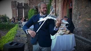 If I Ain 39 T Got You Jared Violin Electric Violin Wedding By Alicia Keys