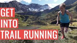 Getting Into TRAIL RUNNING | Expert Tips With Emma Pooley