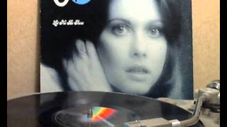 Olivia Newton-John - If You Could Read My Mind [original Lp version]