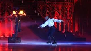 Ледовый мюзикл «Ромео и Джульетта»