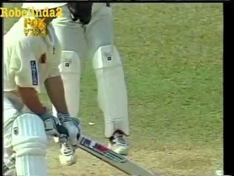 SACHIN TENDULKAR 5 For 32 Vs Australia 1st ODI 1998