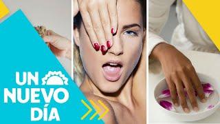 8 remedios naturales para tener uñas más largas y fuertes   Un Nuevo Día   Telemundo