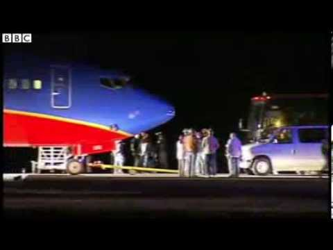 Plane lands at wrong US airport