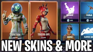 NEW LEAKED SKINS, GLIDERS, PICKAXES & MORE: Fortnite Battle Royale NEW Customization Items