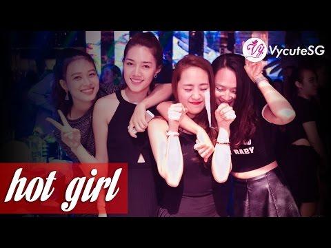 Nonstop nhạc vũ trường 2016 - Bay cùng hot girl
