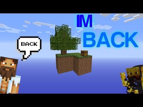 Minecraft - I