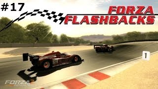 The Return Of A Classic - Forza Flashback #17