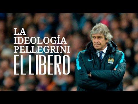 ¿Cuál es la ideología detrás del éxito de Manuel Pellegrini?