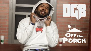 "Icewear Vezzo Explains ""I'll Never Let Somebody Jeezy Me"" Line, Detroit Street Rappers Blowing Up"