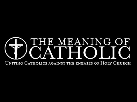 Against the Enemies of Holy Church