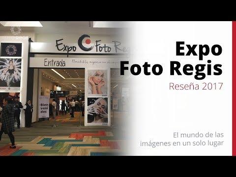 Expo Foto Regis 2017