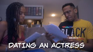 DATING AN ACTRESS EPISODES 1-6 W/ @NellyVidz