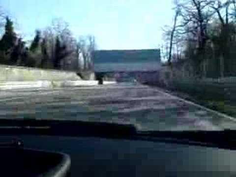 Monza - Alfa GT JTD