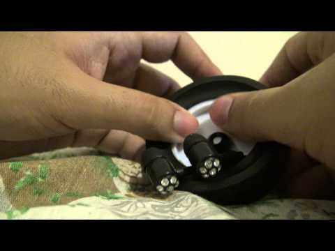 Unboxing Dollar Tree $1 Dollar Headphones (Headphone 2)