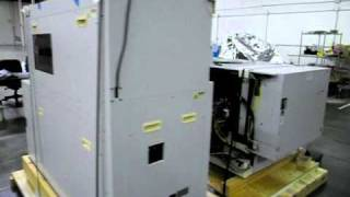UF3000 ACCRETECH/TSK Wafer Prober System