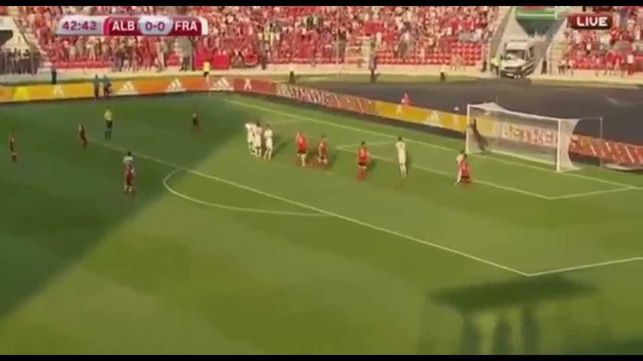albania vs france - photo #50