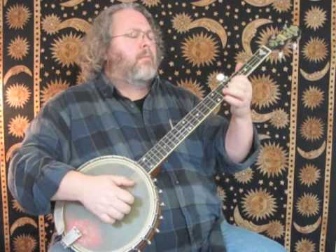 clawhammer – B the Banjo