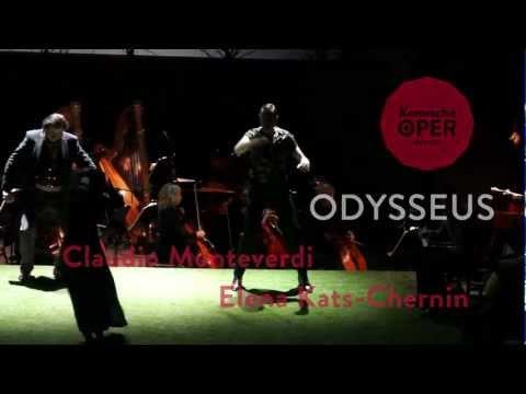 Odysseus - Trailer
